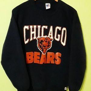 Vintage 90's Chicago Bears Sweatshirt